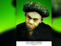 Inilah Kisah KH Abdul Karim Lirboyo Jadi Kuli Santri Barunya