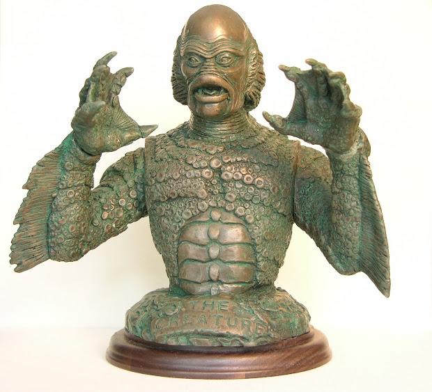 Lawrence Elig Sculptor