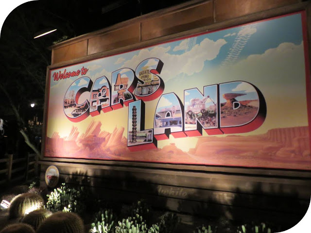 Why Disneyland is Better Now Than It Was When I Was a Kid - Cars Land