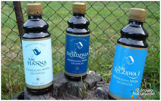 Wody lecznicze z wysoką zawartością jodu - kluczem do dobrego zdrowia