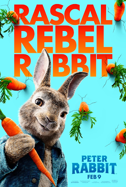 Beatrix Potter, Sony Pictures Animation, Movie Screening, UA Kind of Prussia, Movie Screenings Near Philly, Giveaway, Screening Passes