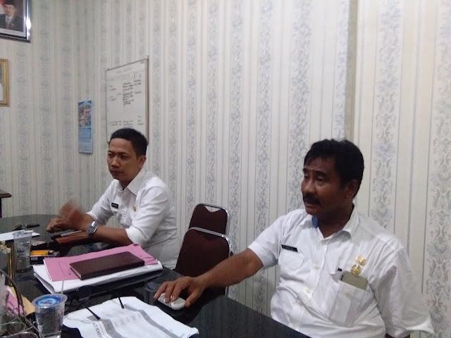 Kepala BKD Binjai : Kita Siapkan 5 Lokasi Untuk Ujian CPNS