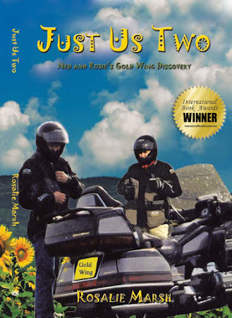 Award winning Just Us Two  (1st Ed.)