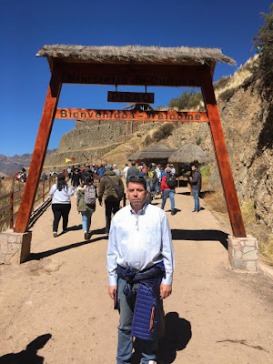 Pisaq Cusco, Pisaq Valle Sagrado