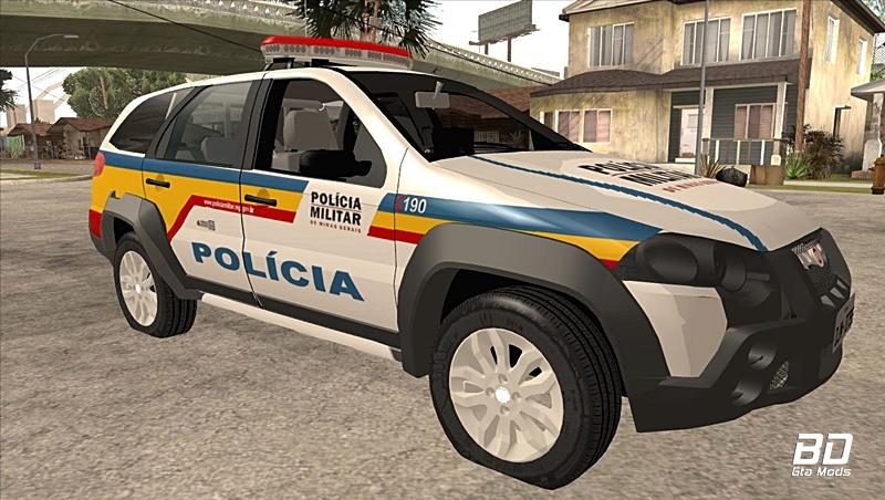 SAN ANDREAS BAIXAR PALIO GTA WEEKEND