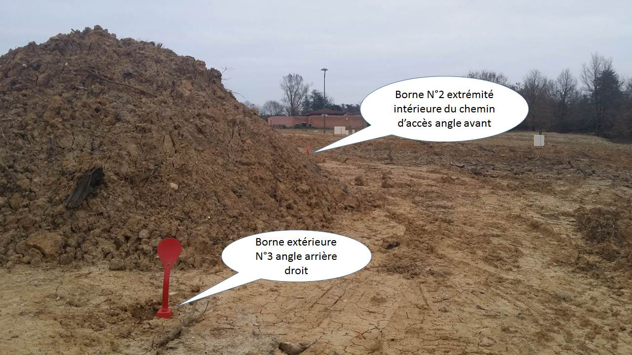 Ma troisi me maison sera rt 2012 bornage terrain - Prix bornage terrain ...