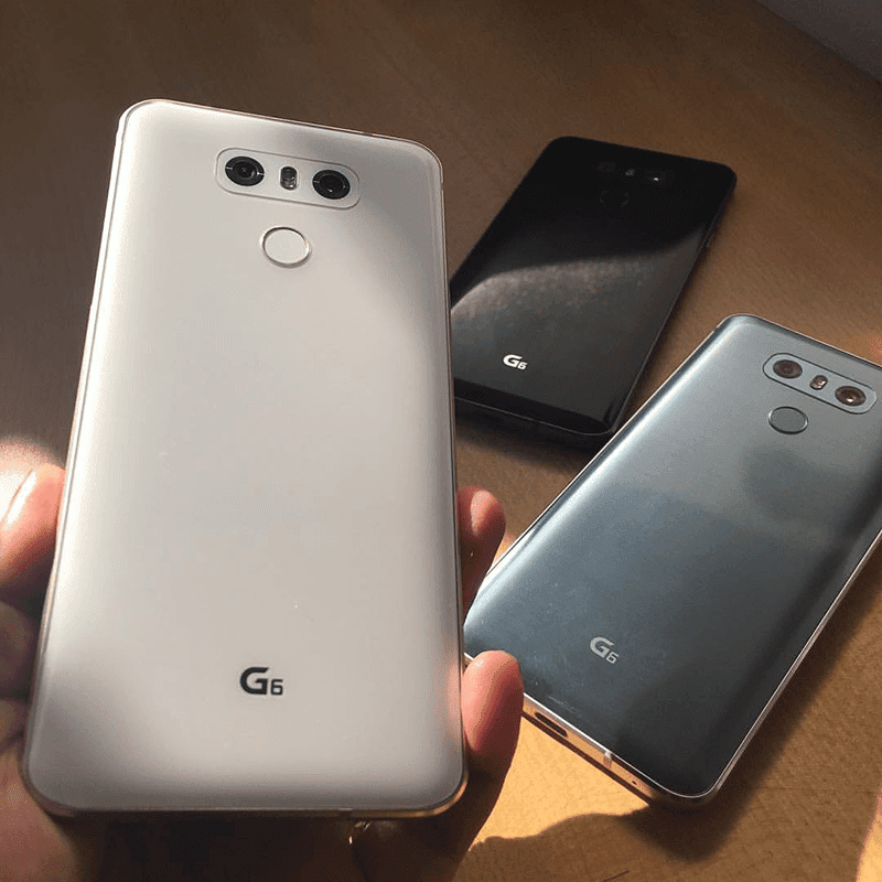LG G6 To Arrive In The Philippines This April!