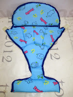 Jok Kain Baby Walker Family Seri 13 Original