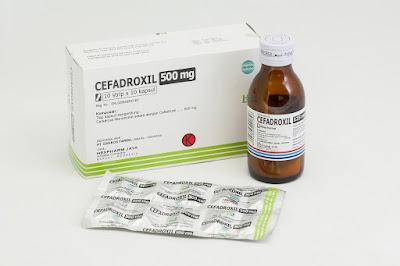 cefadroxil obat apa