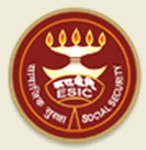 Employees' State Insurance Corporation, ESIC, Haryana, 10th, MTS, Clerk, LDC DEO, freejobalert, Latest Jobs, Hot Jobs, esic haryan logo
