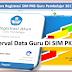 Cara Verval Data di SIM PKB Guru Pembelajar 2017