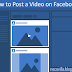 Ways to post private video(s) on Facebook | Personalize your Facebook Videos