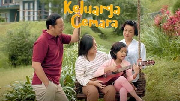 Review Film Keluarga Cemara (2019)