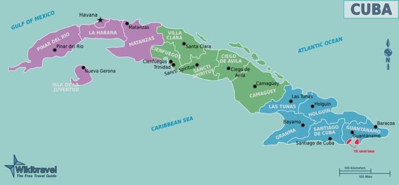 Hispaniola On World Map Jewish Bubba: Cuba: Wh...