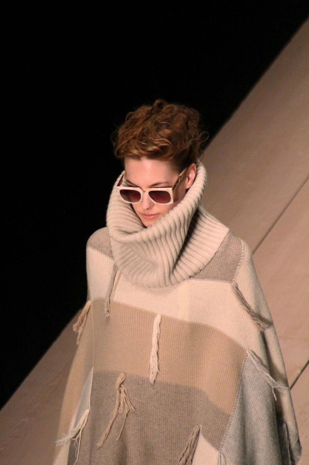 Eniwhere Fashion - Laura Biagiotti - MFW - FW 2017/18