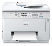 Epson WorkForce Pro WP-4520 Drivers Download For Windows