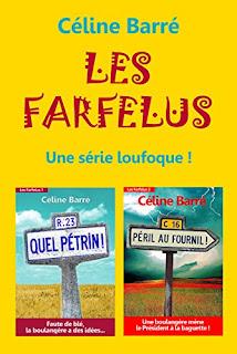 Les Farfelus de Céline Barré PDF