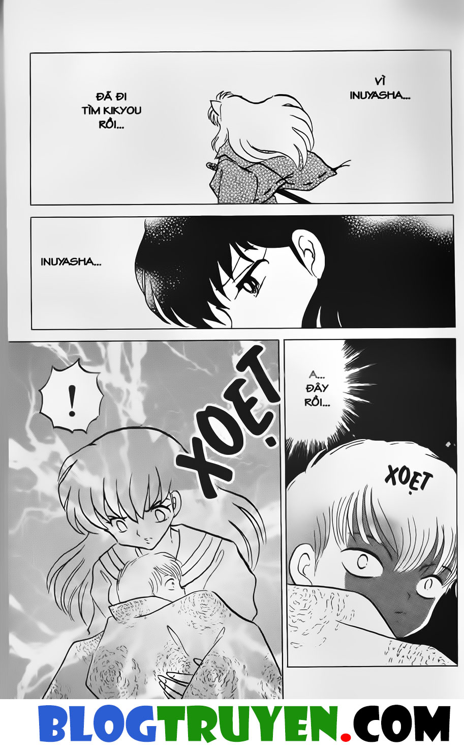 Inuyasha vol 29.6 trang 14