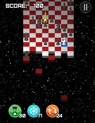 Chess Runner 1.9.3.8 APK for Android Game Terbaru