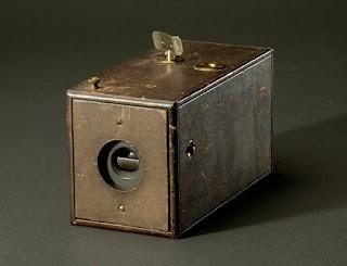 Kamera Kodak 1888