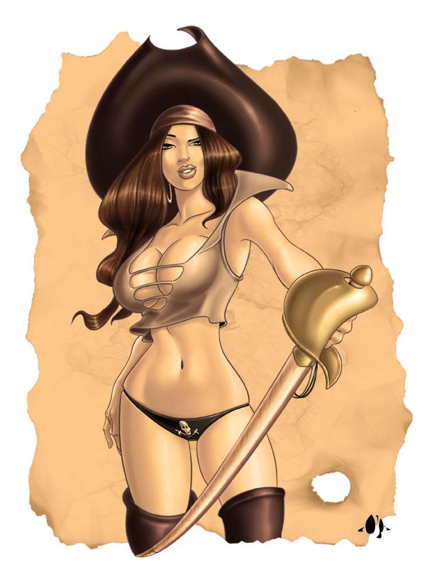 Pirate Babes 17