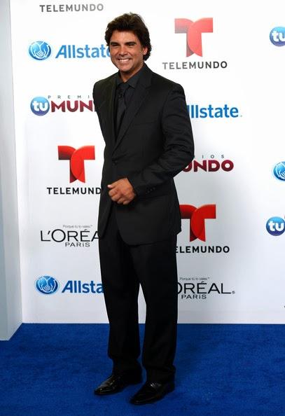 Novelas Radar: Premios Tu Mundo 2013: All the hottest ...