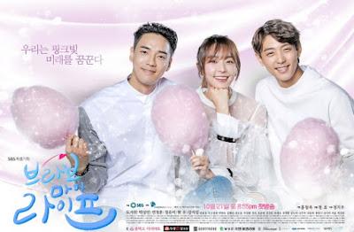 Drama Korea Bravo My Life Subtitle Indonesia
