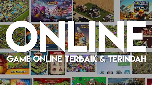 Jangan Sampai Melewatkan 5 Game Online Android Ini!