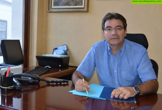 El Cabildo estudia el impacto del estado de alarma sobre el sector pesquero en La Palma para arbitrar ayudas