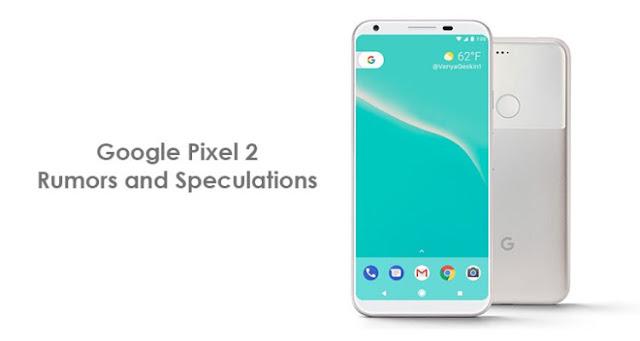 google-pixel-2-rumors-snapdragon-836
