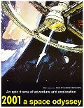 2001 a Space Odissey (1969)