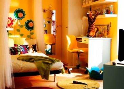 Ikea muebles para ni os dormitorio infantil decora - Ikea muebles infantiles ...