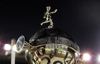 Confira os clubes já classificados para a Copa Libertadores 2017
