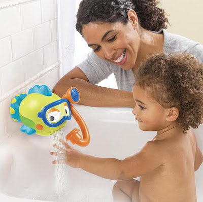 Safest Baby Bath Spout Faucet Cover