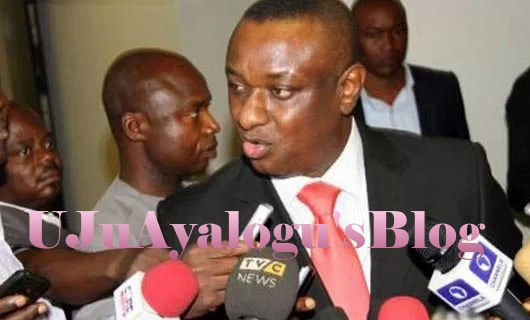 The Difference Between Present And Past Administrations Is Leadership – Keyamo SAN