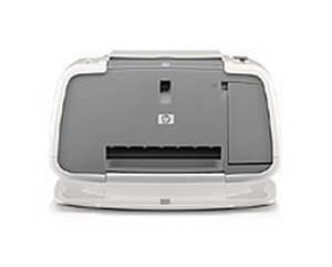 HP Photosmart A311
