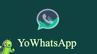 Download YoWhatsapp Latest version 7.20 Apk