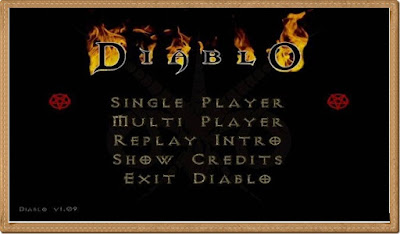 Diablo 1 Free Download PC Games