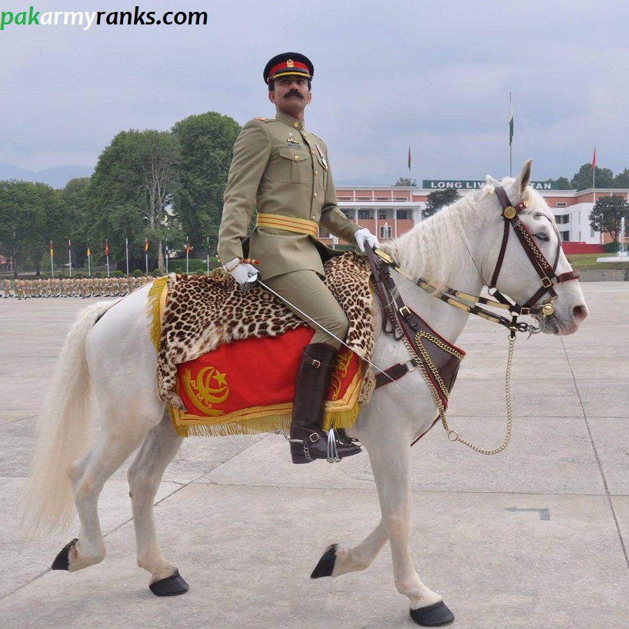PMA Kakul Passing Out Parade