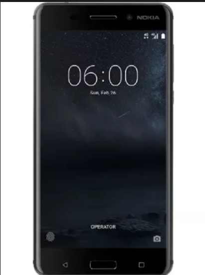 Nokia 6 (3GB) | Nokia 6 Reviews Specifications & Price