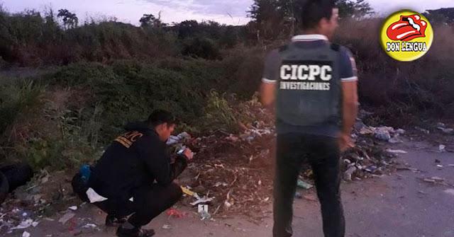"""Policías de Carabobo mataron a 11 personas esta mañana al salir como """"Gatillos alegres"""" a buscar choros"""