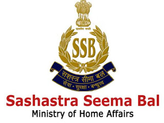 SSB Head Constable (HC Telecommunication) Previous Question Papers & Syllabus in Hindi (हिन्दी)
