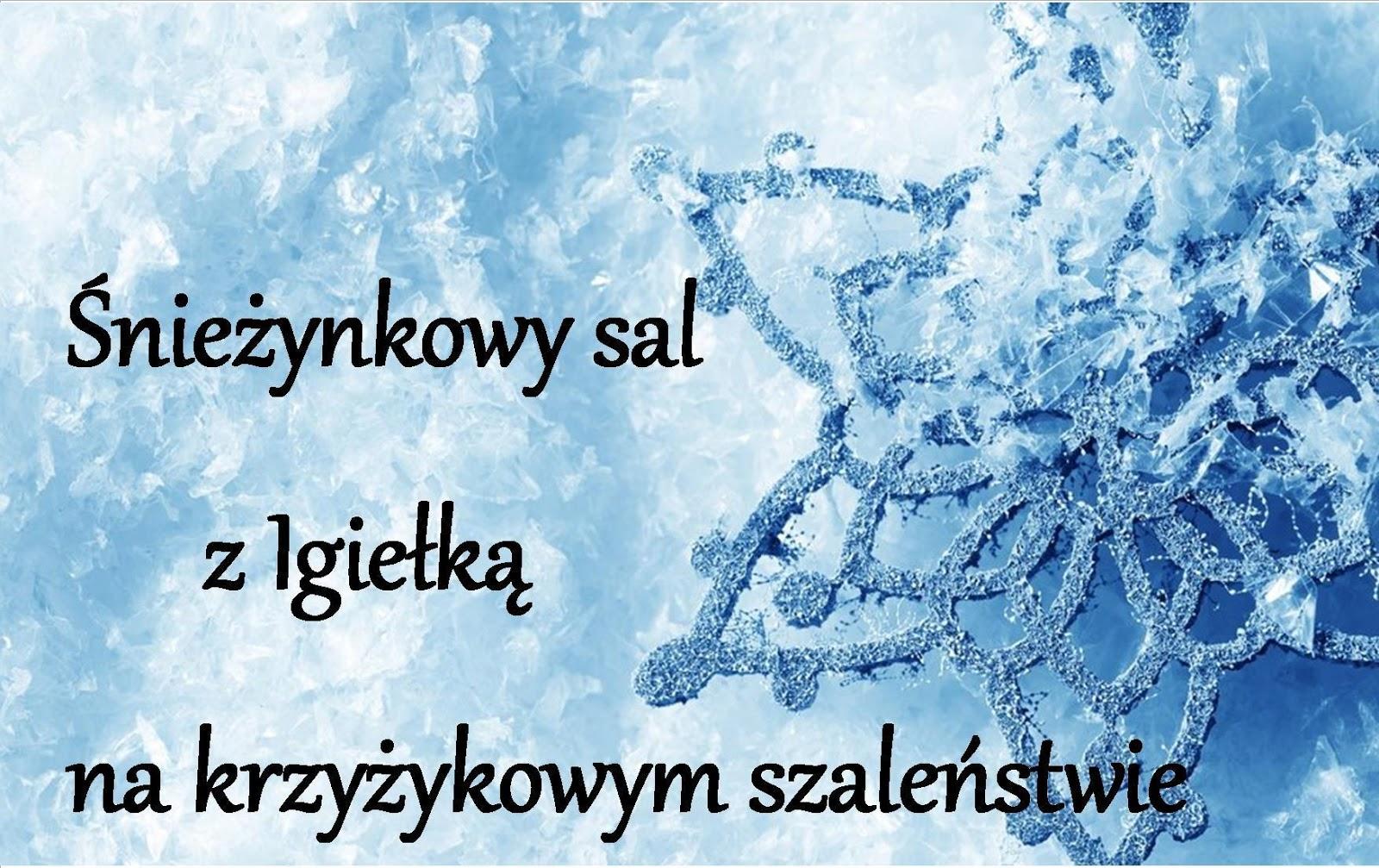 SAL śnieżynkowy