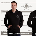 jas exclusive jaket TFOA A12