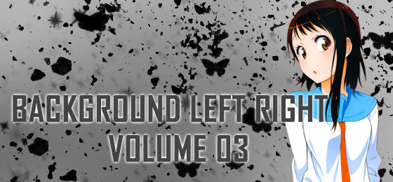 Background Left & Right Pack Vol.03