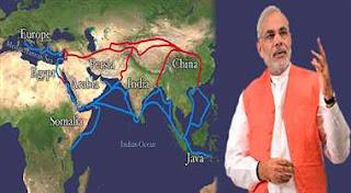 भारतीय विदेश नीति के विविध आयाम