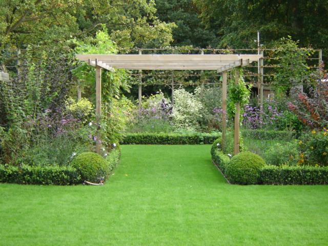 Huis en tuin for Huis in tuin