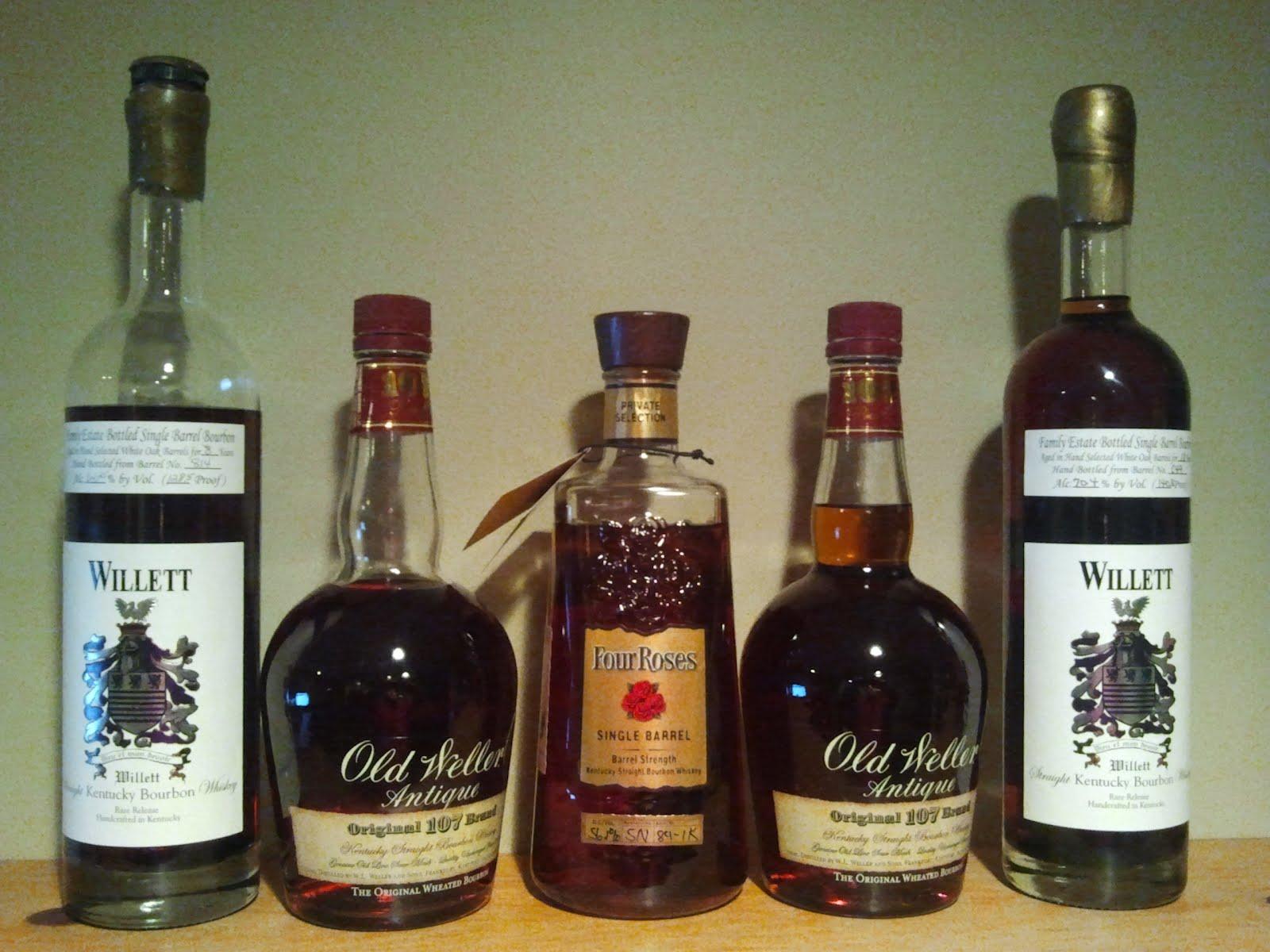 Willett bourbon - photo#48