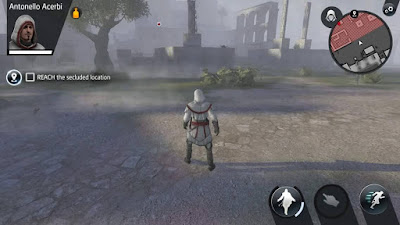 Assassin Creed Identity [Apk + Data]