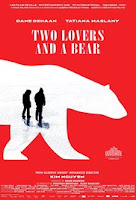 Two Lovers and a Bear (2016) Poster